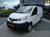 Foto Nissan NV200 1.5 dCi Visia imperial