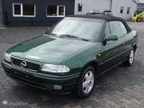 Foto Opel ASTRA Cabriolet - 2.0 l. 8v luxe,...