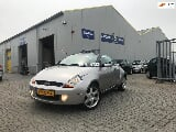 Foto Ford Streetka 1.6 First Edition