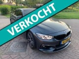 Foto BMW 4-SERIE Coupé 420 420i High Executive M4...