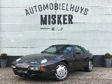 Foto Porsche 928 5.0 s4 coupé new timing belt de