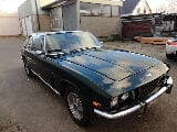 Foto Jensen Interceptor