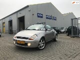 Foto Ford Ka StreetKa 1.6 First Edition