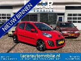 Foto Citroën C1 1.0 Collection Airco / CV met AB /...