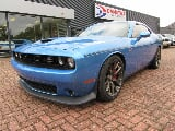 Foto Dodge Challenger SRT 392 Hemi INC. NED.kenteken