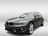 Foto BMW 1-serie 116i High Executive