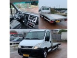 Foto Iveco daily 35 s 11 345 marge!