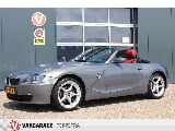 Foto BMW Z4 Roadster 2.5i Executive (177pk)...