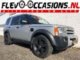 Foto Land-Rover Discovery2.7 TdV6 HSE NWE APK Grijs...