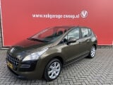 Foto Peugeot 3008 1.6 HDiF Blue Lease