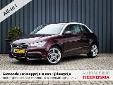 Foto Audi A1 1.4 TFSI Attraction Pro Line Business...