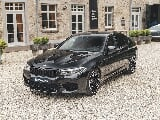 Foto BMW M5 High Executive