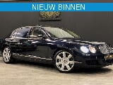 Foto Bentley Continental Flying Spur 6.0 W12