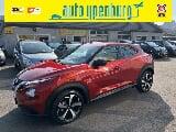 Foto Nissan Juke1.6 Connect Edition Navigatie,...