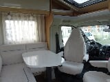 Foto Hymer Tramp CL 574