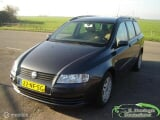 Foto Fiat STILO Multi Wagon 1.9 JTD Dynamic
