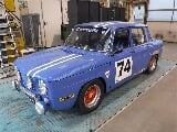 Foto Renault Gordini Rally replica