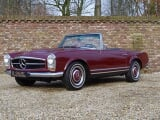 Foto Mercedes-Benz 250 long-term ownership, well...