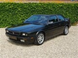 Foto Maserati 222SR Bi-Turbo only 67.542 from new,...