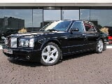 Foto Bentley Arnage 6.8 V8 T - slechts 21175 km -...