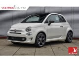 Foto Fiat 500c c cabriolet twin air turbo 85pk sport...