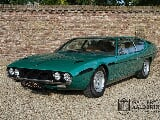 Foto Lamborghini Espada series 3 Swiss delivered...