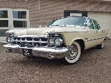 Foto Chrysler IMPERIAL Custom 1959